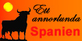 Ett annorlunda Spanien 120 x 60