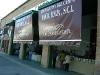 Som på så många ställen säljs lokala produkter från regionens kooperativ vid vägen, här i Valdastillas.