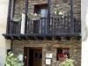 Entrén till El Cucharón de Lola och det rurala hotellet Montedeltejo