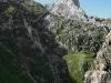 Nationalparkens symbolberg Naranjo de Bulnes.