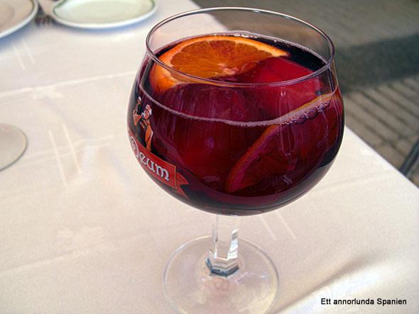 Tinto de verano - spanskt rött sommarvin