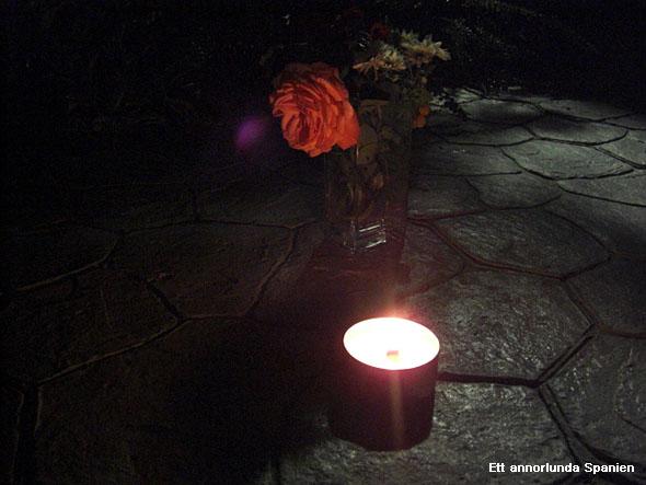 Día de Todos Los Santos - Allhelgonadagen