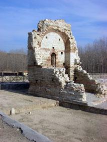 Basilikans gavel