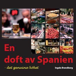 En doft av Spanien