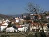 Första byn vi kommer till är Barrado.