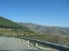 Det är många krokiga bergsvägar innan man till sist kommer fram till La Hiruela.