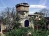Återstoden av slottet Pambre, Lugo. Detta slott brukade användas som fort och senare som gömställe för noblessen (familjen Sánches Ulloa). År 1321 flydde dom från sin förföljare, ärkebiskopen Berenguel de Landora.