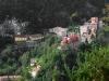 Utsikten över Covadonga.