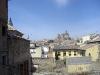 Utsikt över Toledos takåsar.
