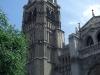 Del av Toledos gigantiska katedral.