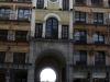 La Puerta del Sangre (blodsporten) vid Plaza de Zocodover.
