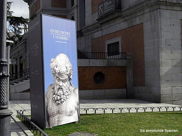 Bland gudar och män på Prado